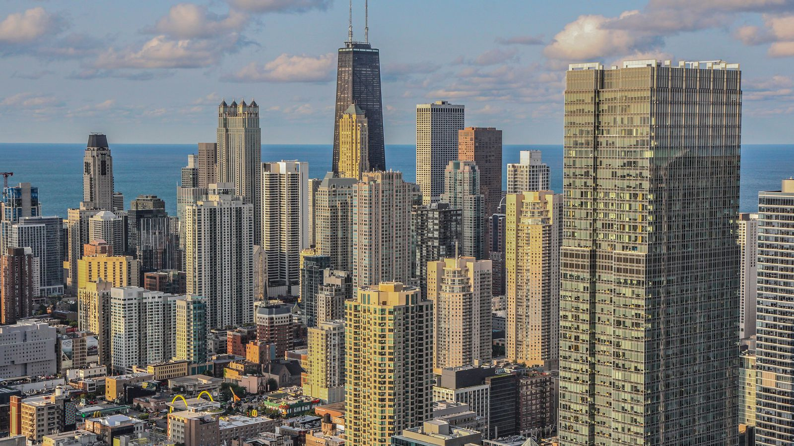 chicago 39 s 54 high rises under construction mapped curbed chicago. Black Bedroom Furniture Sets. Home Design Ideas