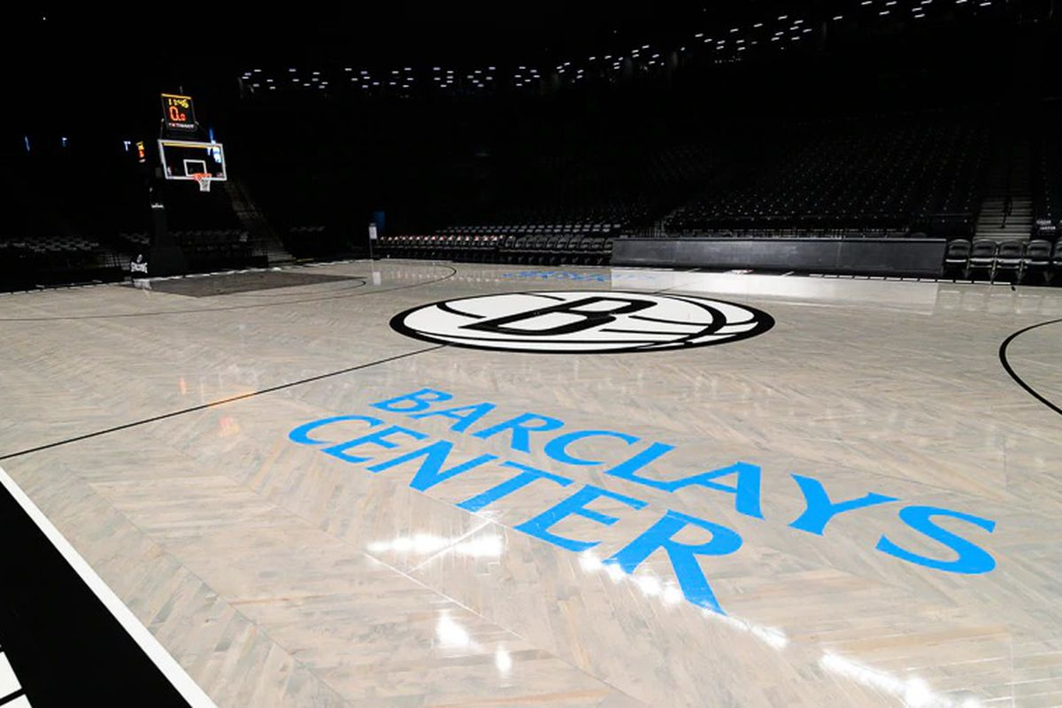 Nets Confirm New Grey Court Another Sean Marks