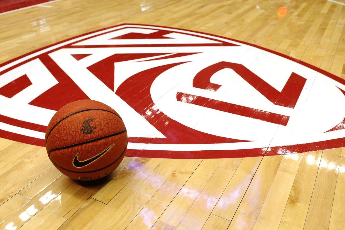 NCAA Basketball: UCLA at Washington State