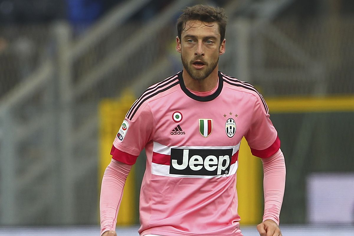 new style 27e39 28feb Juventus midfielder Claudio Marchisio hopes to be back after ...