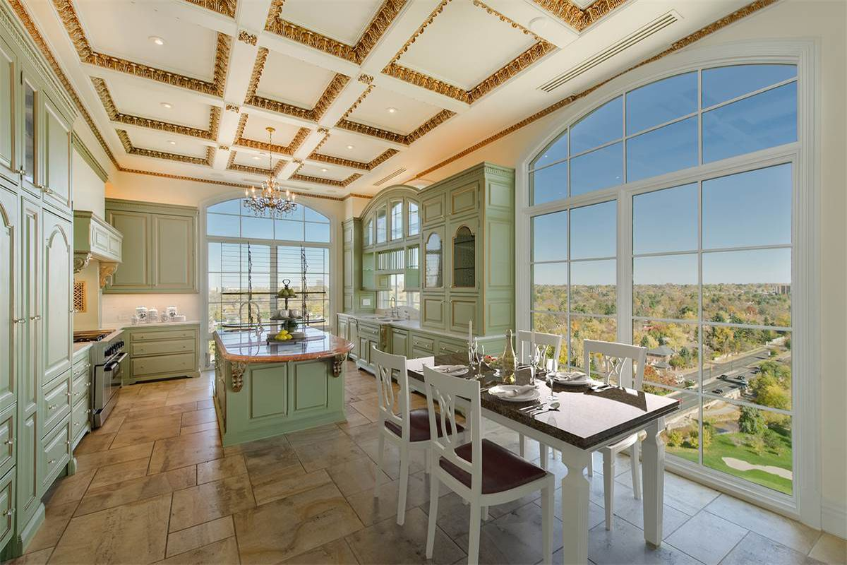 The 5 Most Expensive Homes In Denver Curbed