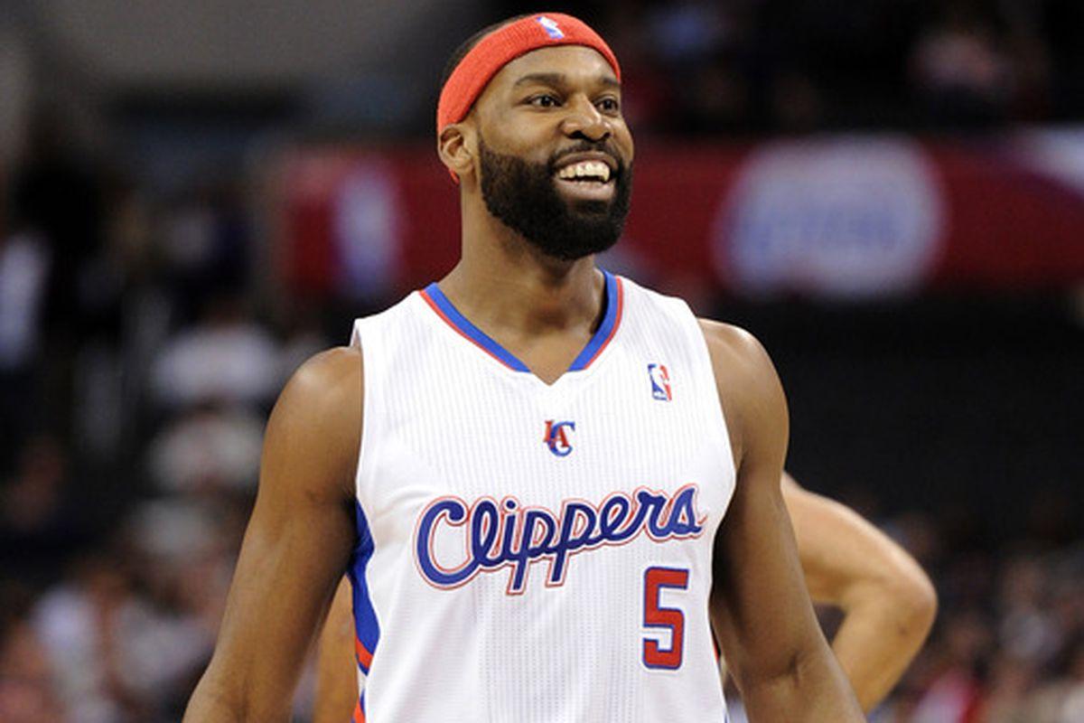 2014 NBA free agency rumor Baron Davis interested in making