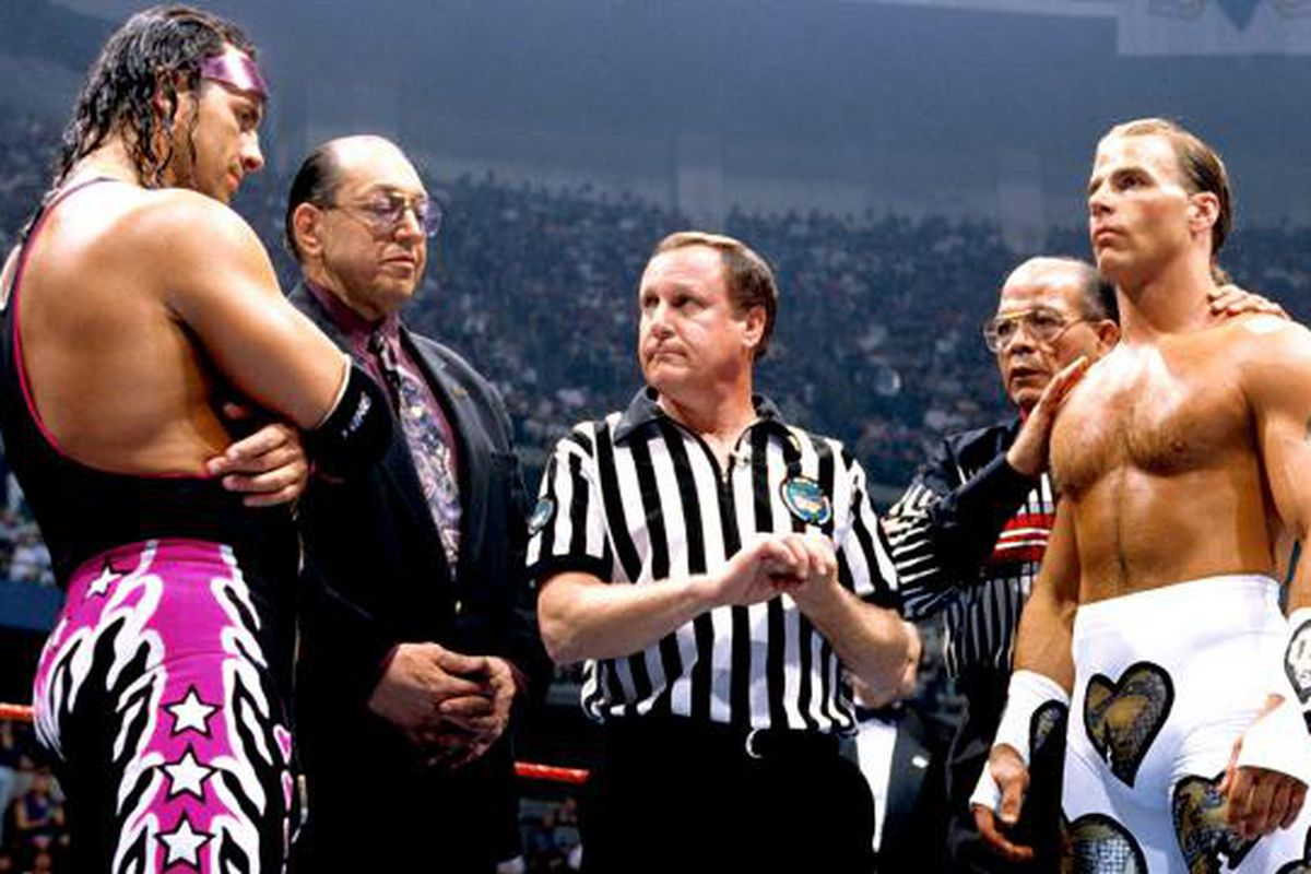 Image result for greatest wrestlemania matches