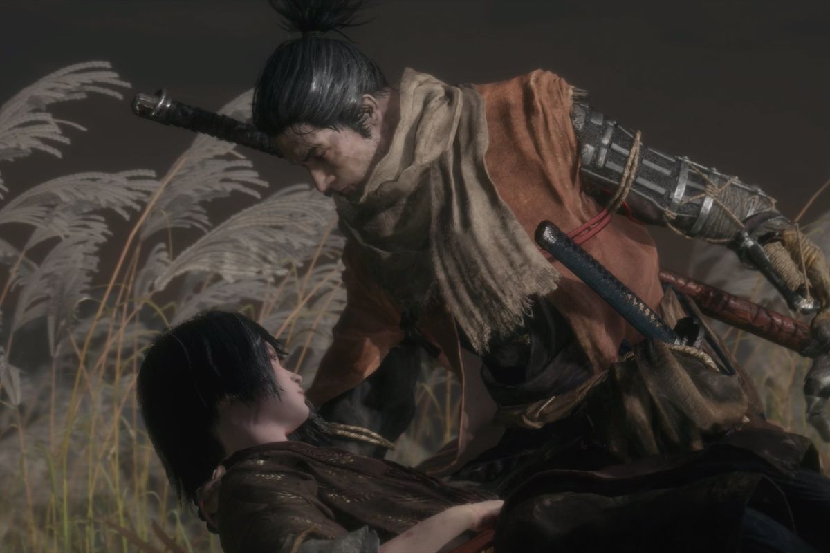 How to get all four endings in Sekiro - Polygon
