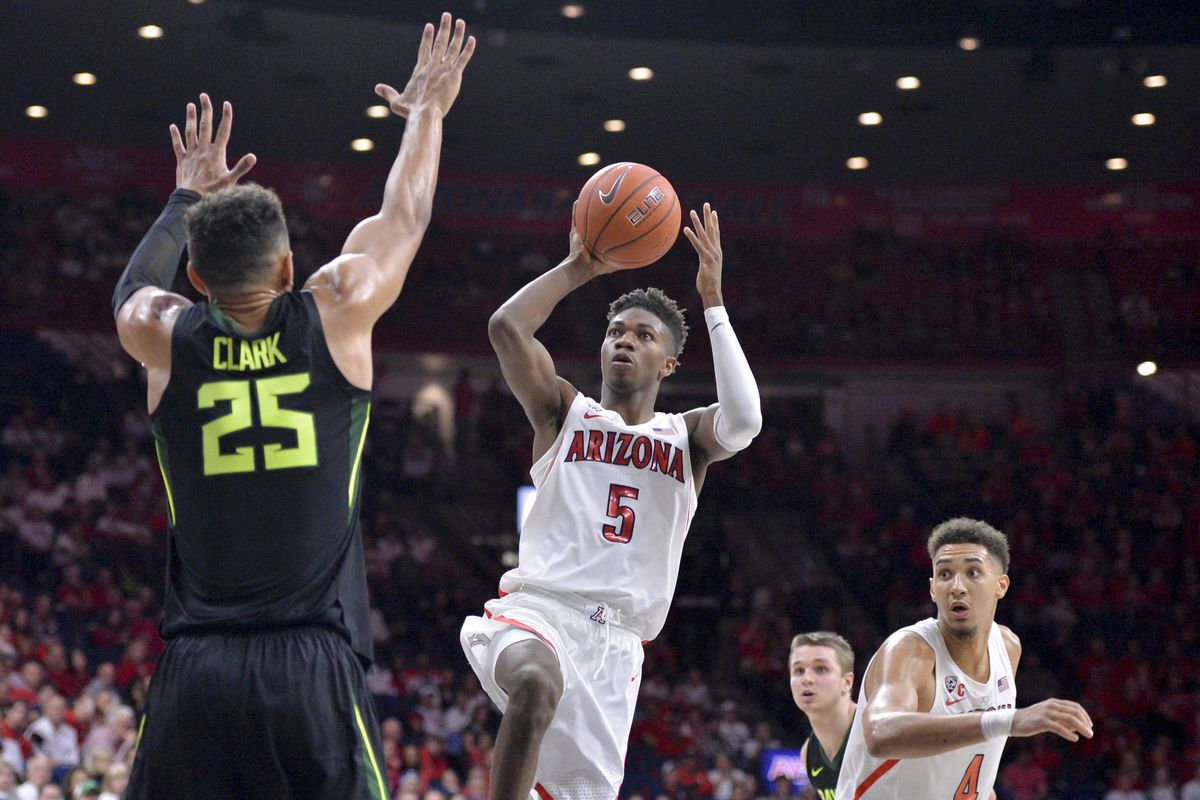 58c9a8e2b56 What we learned from Arizona's home loss to Baylor - Arizona Desert ...