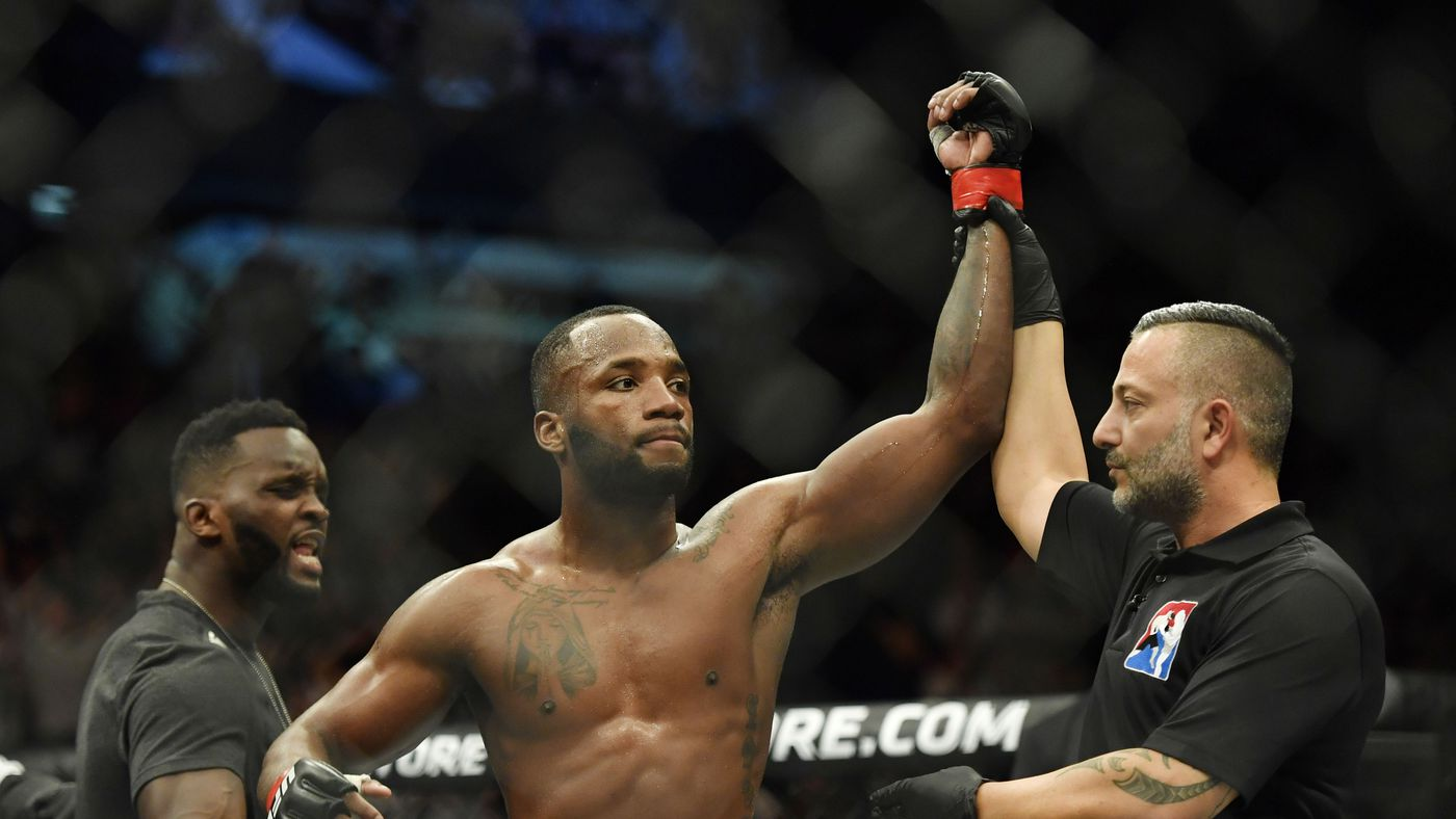 UFC San Antonio preview: It's put up or shut up for Leon Edwards