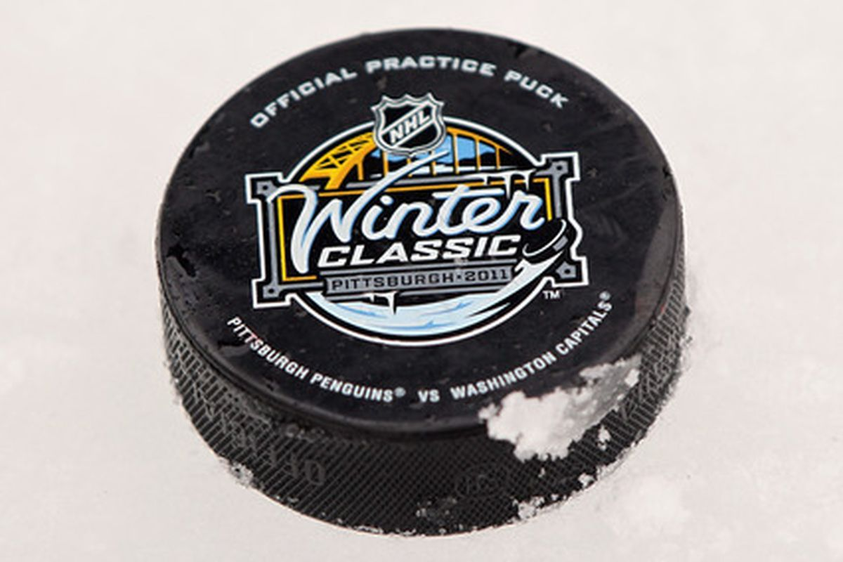 The NHL is taking their pucks and going home