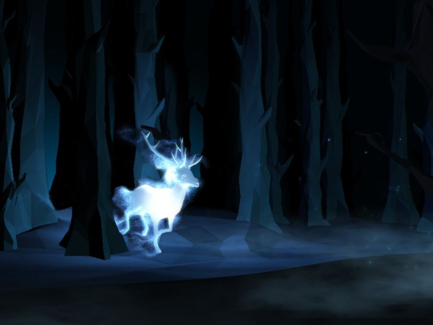 Pottermore Can Now Tell You What Your Patronus Is Polygon