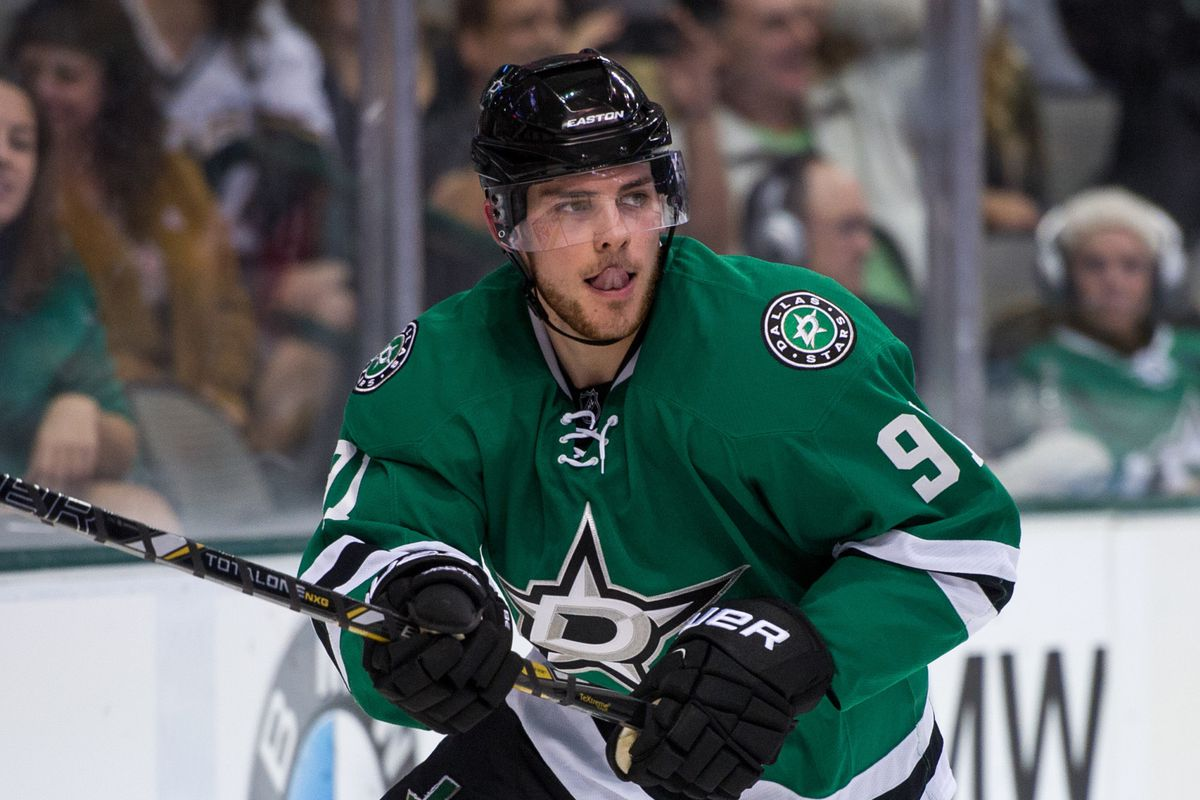 A Look at the Dallas Stars  Early Returns as Tyler Seguin Faces the Boston  Bruins Tonight edbe7ec5d