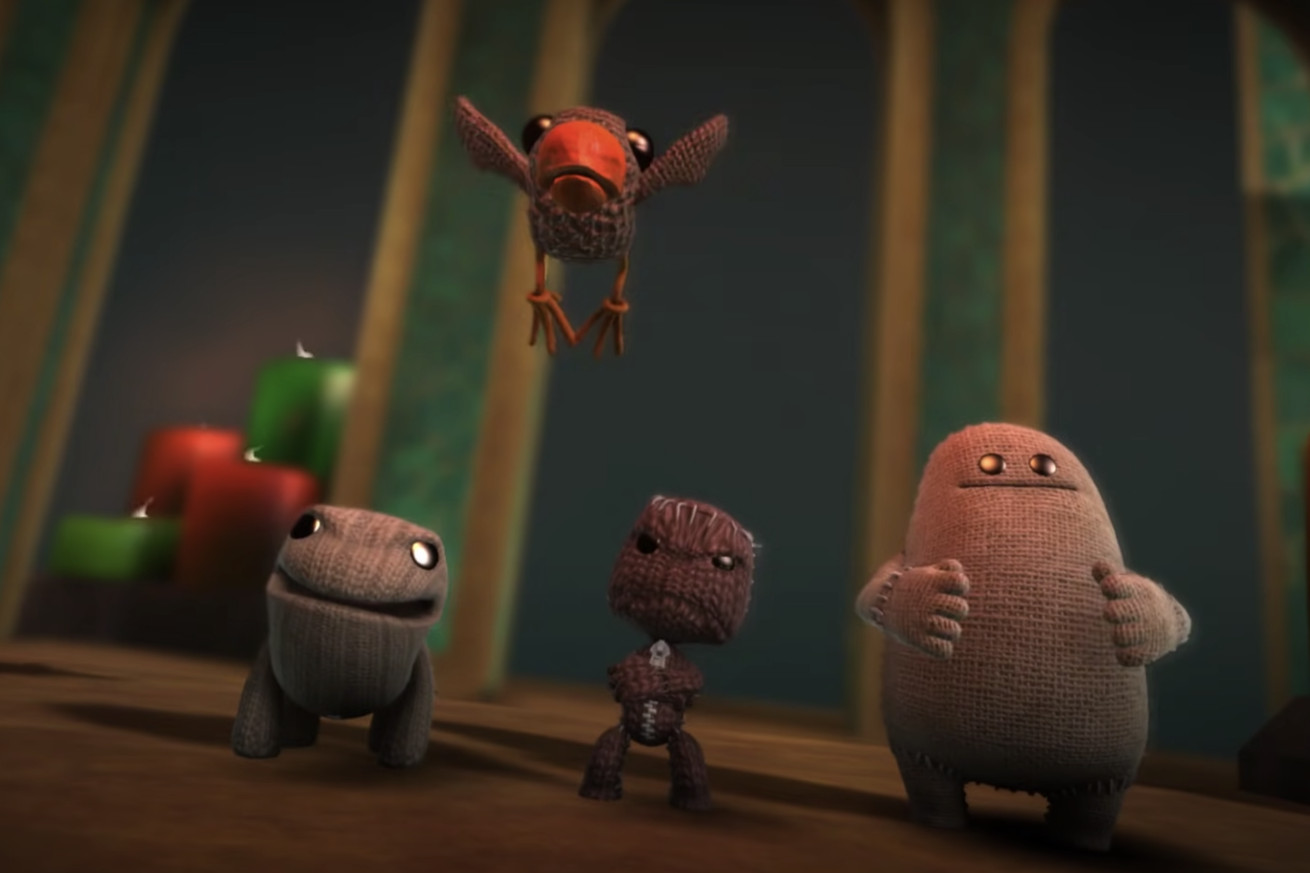LittleBigPlanet online security issues blamed for permanent server shutdown on PS3 and Vita