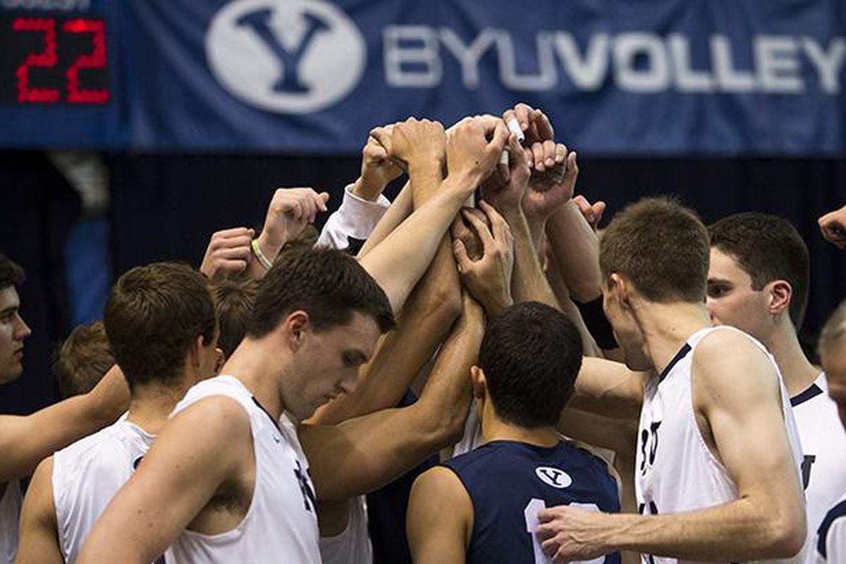 BYU continues to rally to keep the wins rolling in.