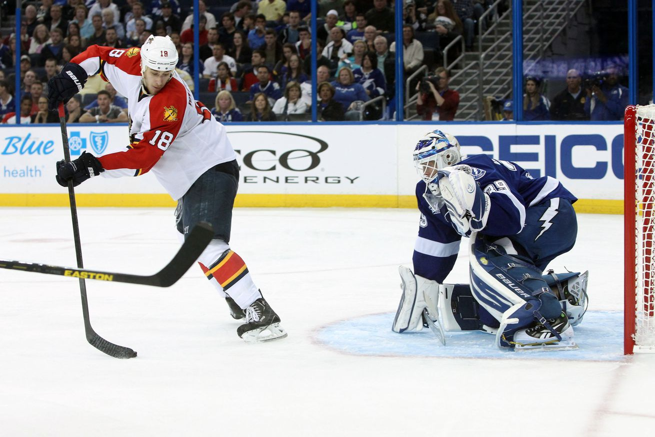 Tampa Bay Lightning Vs Florida Panthers LBC Live GameThread Litter Box Cats