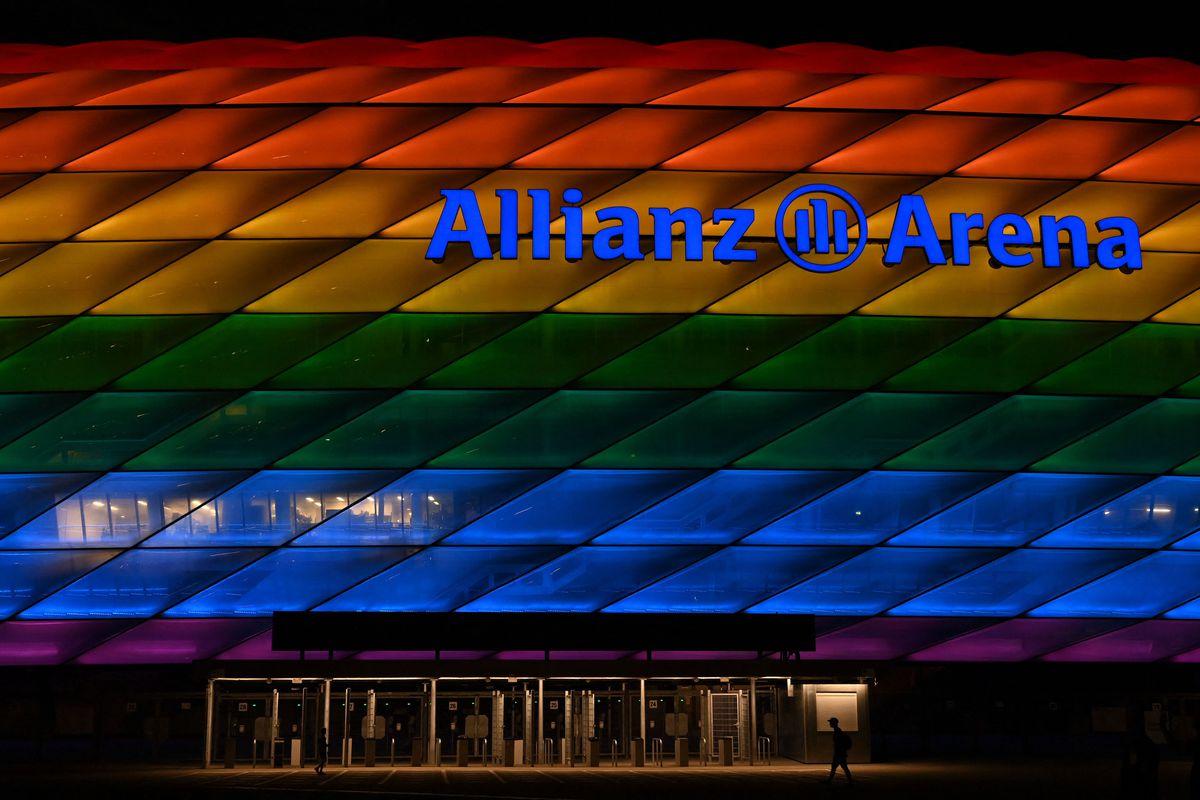 GERMANY-PRIDE-LESBIAN-CSD-LGBT