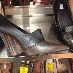 Stella McCartney wedge heel (size 10.5), $319 (was $955)