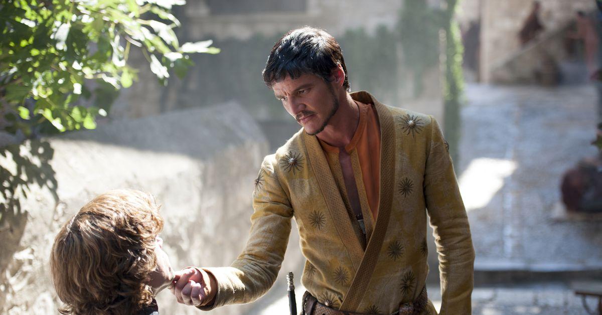 Game Of Thrones Schauspieler Wechsel