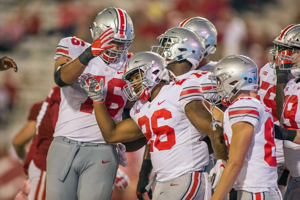 2020 Ohio State Football Schedule.Big Ten Sets 2020 2021 Conference Football Schedules For