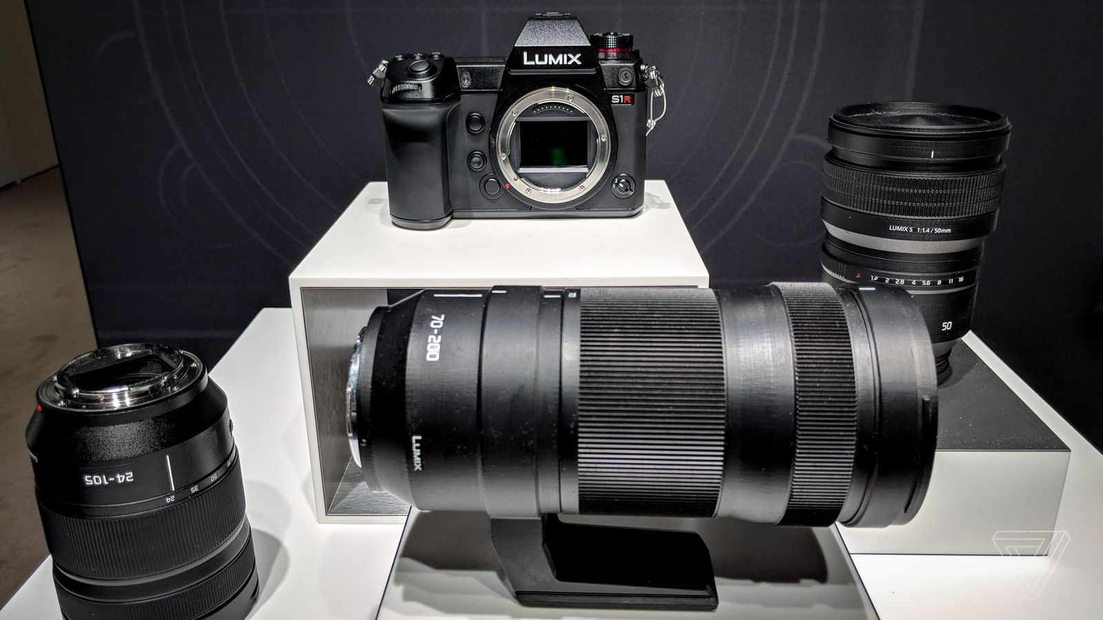 The Verge Archives Photokina 2018 Page 1