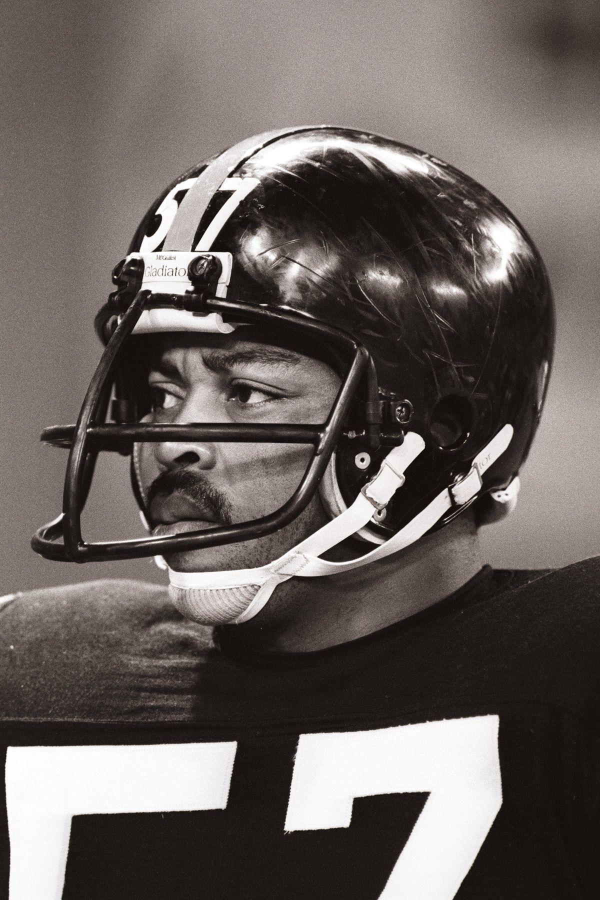 Steelers Sam Davis