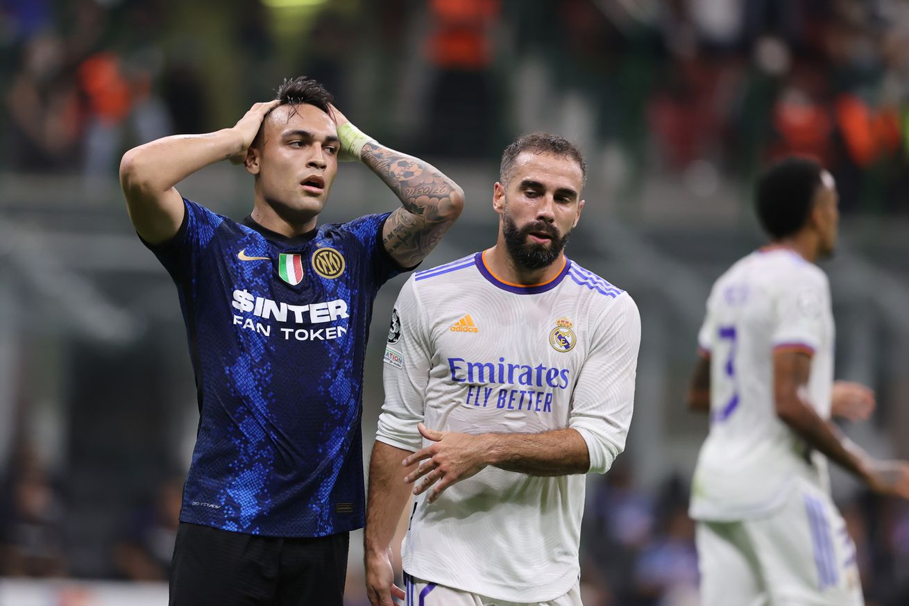 Five talking points from Inter?s 1-0 loss to Real Madrid