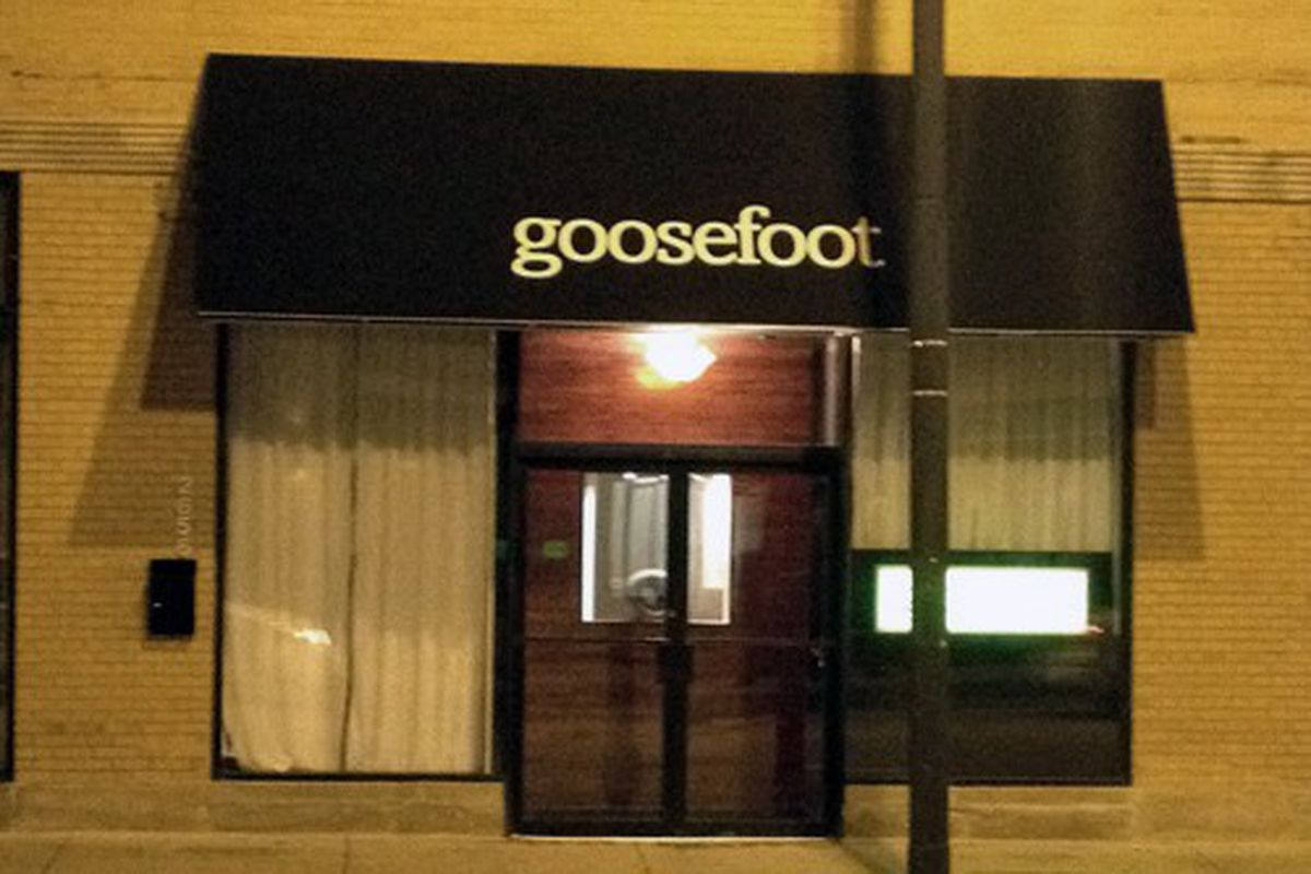 Welcome to Goosefoot!