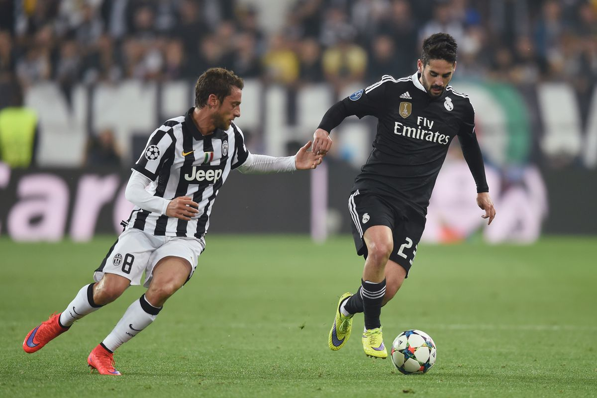 Uefa Champions League Real Madrid Vs Juventus Match Preview Managing Madrid