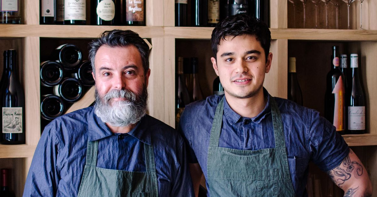London's Superstar Portuguese Chef Nuno Mendes Leaves Michelin-Starred Shoreditch Restaurant
