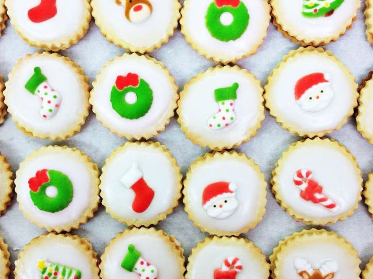 Metro Detroit Bakery Heatmap The Best Holiday Baked Goods Eater