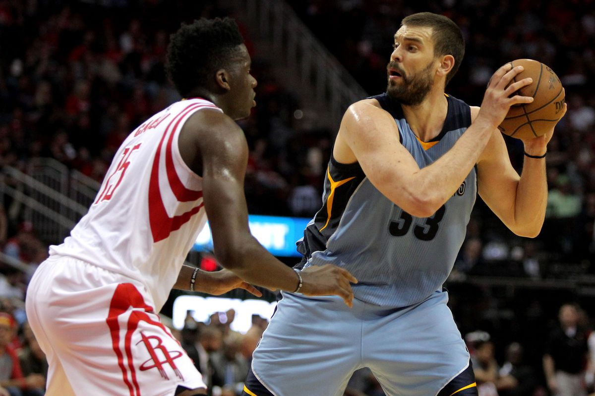 7aeab0b3c30c Game Preview  Memphis Grizzlies vs. Houston Rockets - Grizzly Bear Blues