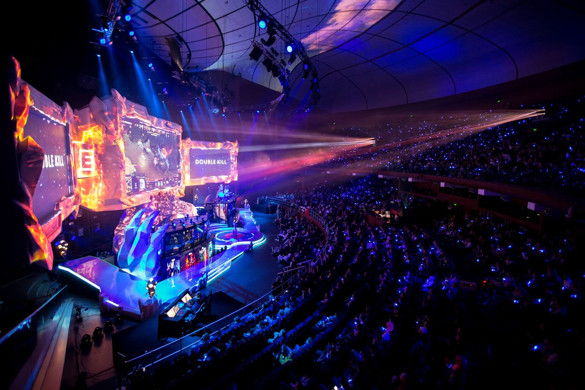 epicenter 2017 format and groups in moscow dota 2 tournament