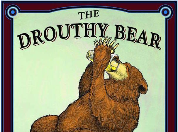 drouthy bear crop