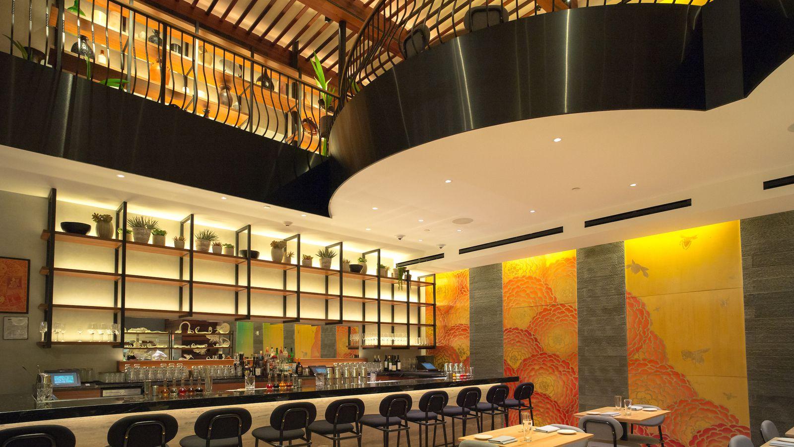 New Restaurants Nyc In Midtown