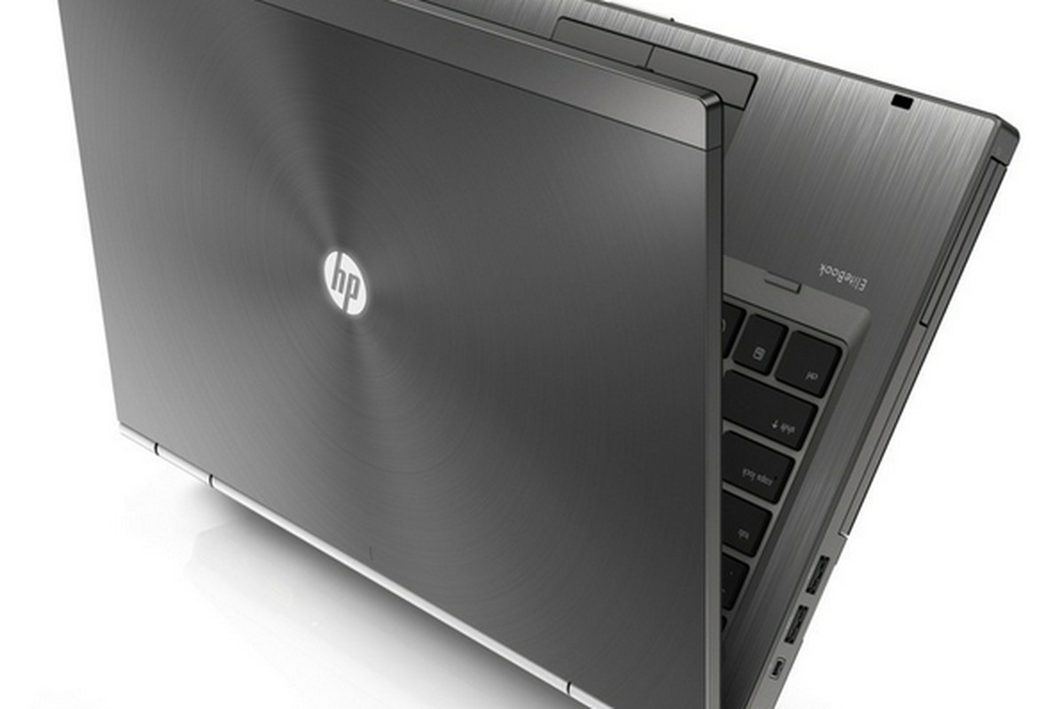 Gallery Photo: HP Z220 Xeon workstation, EliteBook W-series press photos