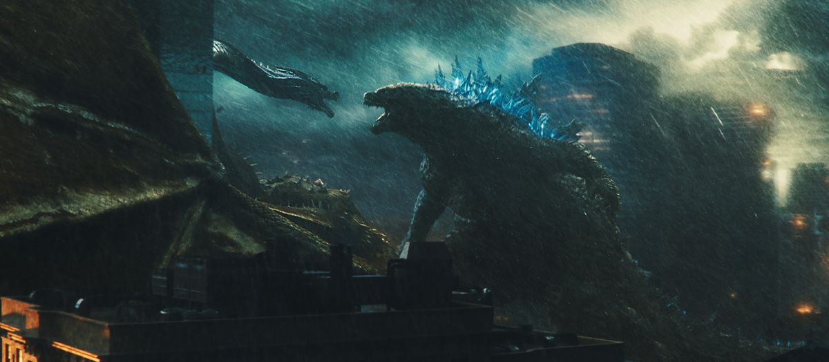 godzilla: king of monsters spoilers