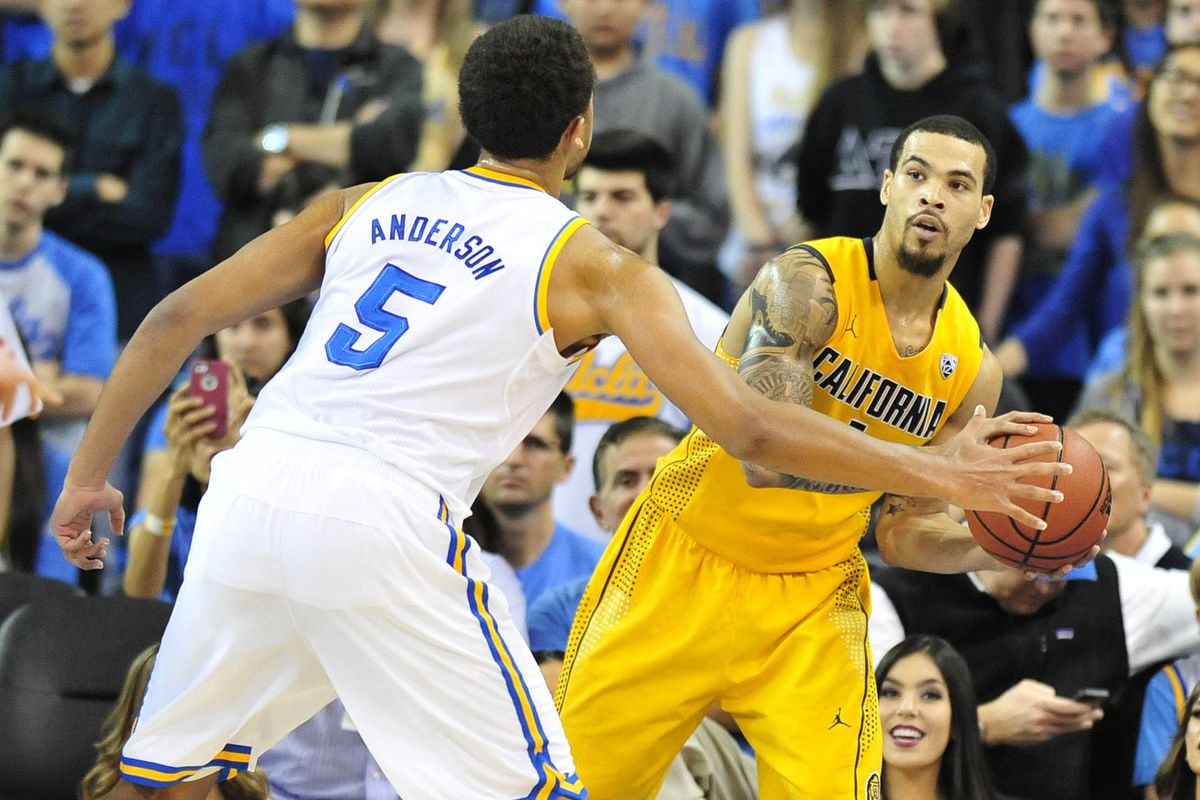 Can traditional point guard Justin Cobbs take down point-forward Kyle Anderson?
