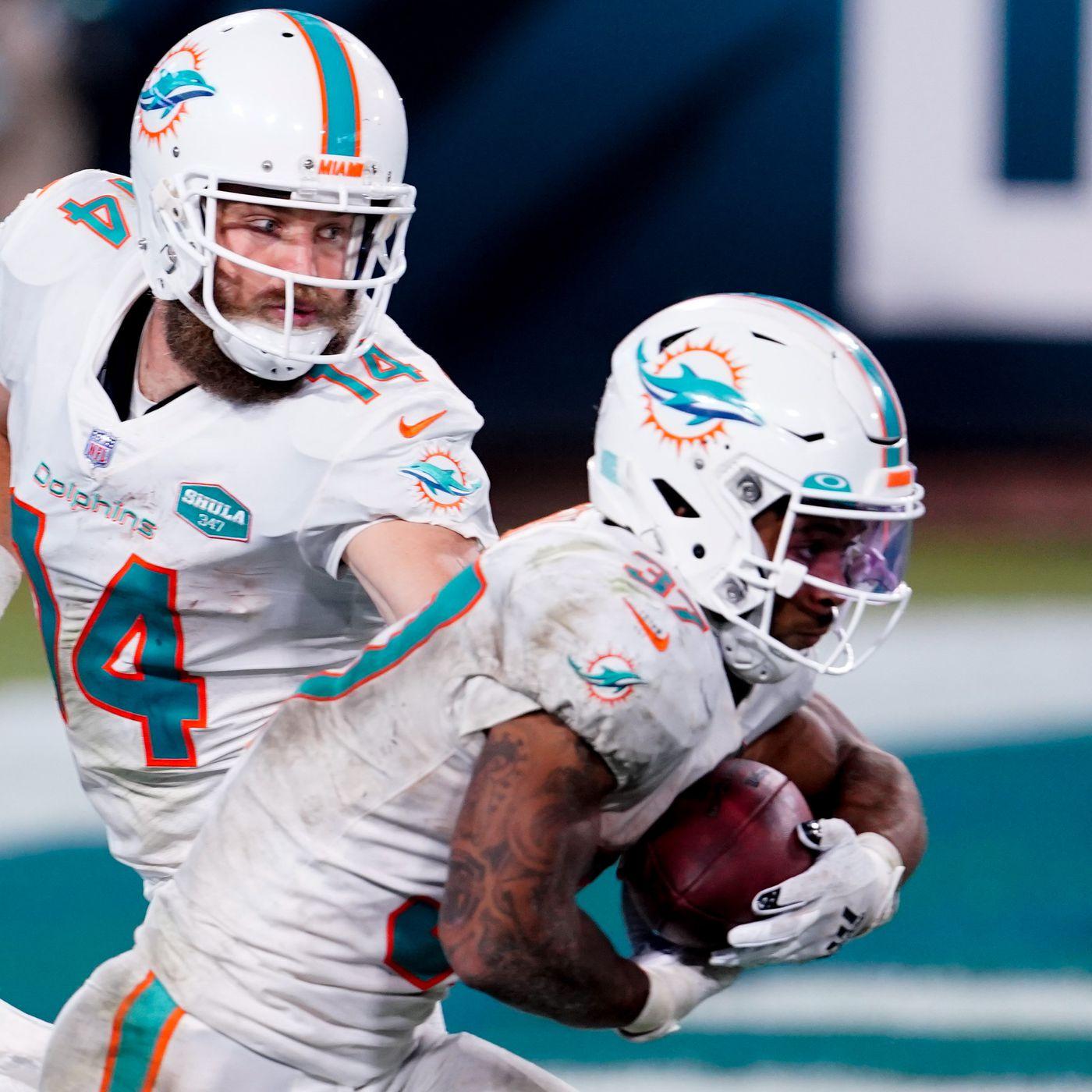 Dolphins Dominate Jaguars On Thursday Night Football The Phinsider