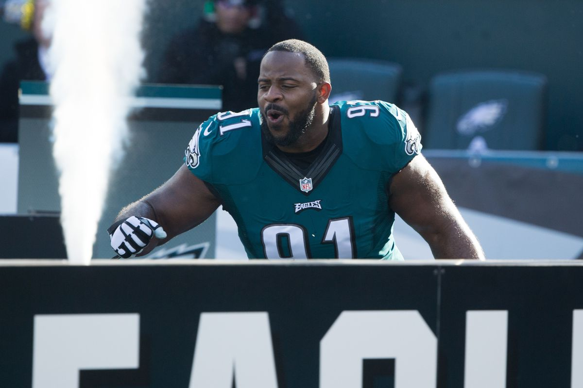 Fletcher Cox is back in Philadelphia in time for Week 2 of Eagles