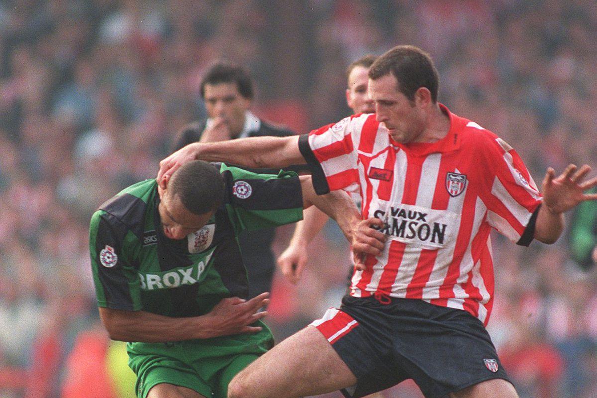 Sunderland v Stoke city, Soccer