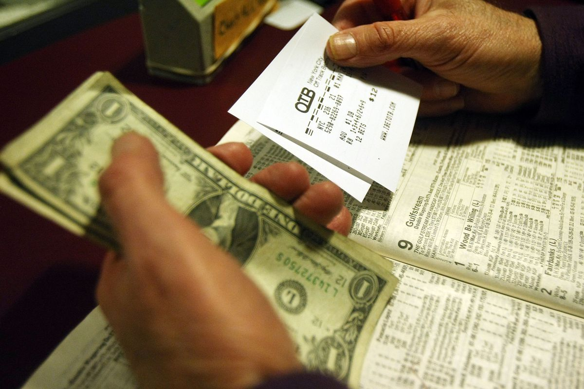 Off Track Betting Parlors To Shut Down