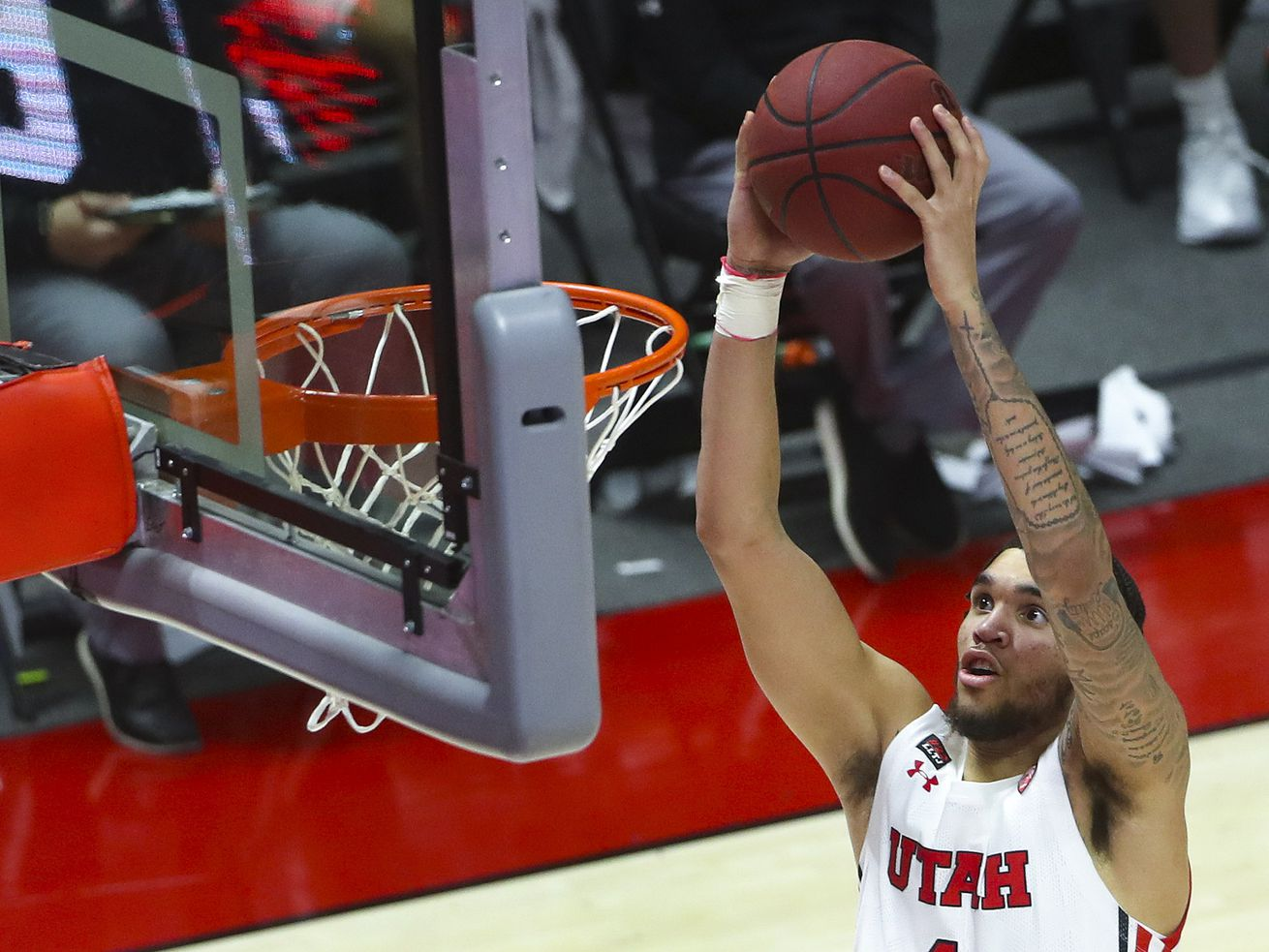 3 takeaways from Utah's 75-70 loss to Oregon State