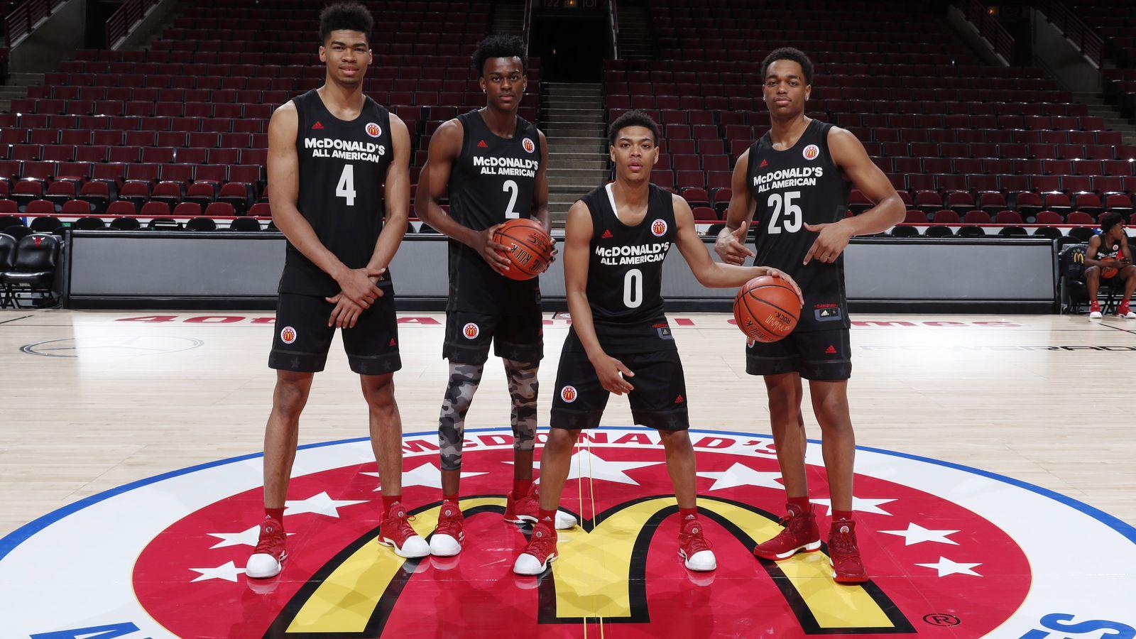 Kentucky Basketball 2017 18 Season Preview For The Wildcats: Kentucky Wildcats Basketball 2017-18 Roster Unveiled