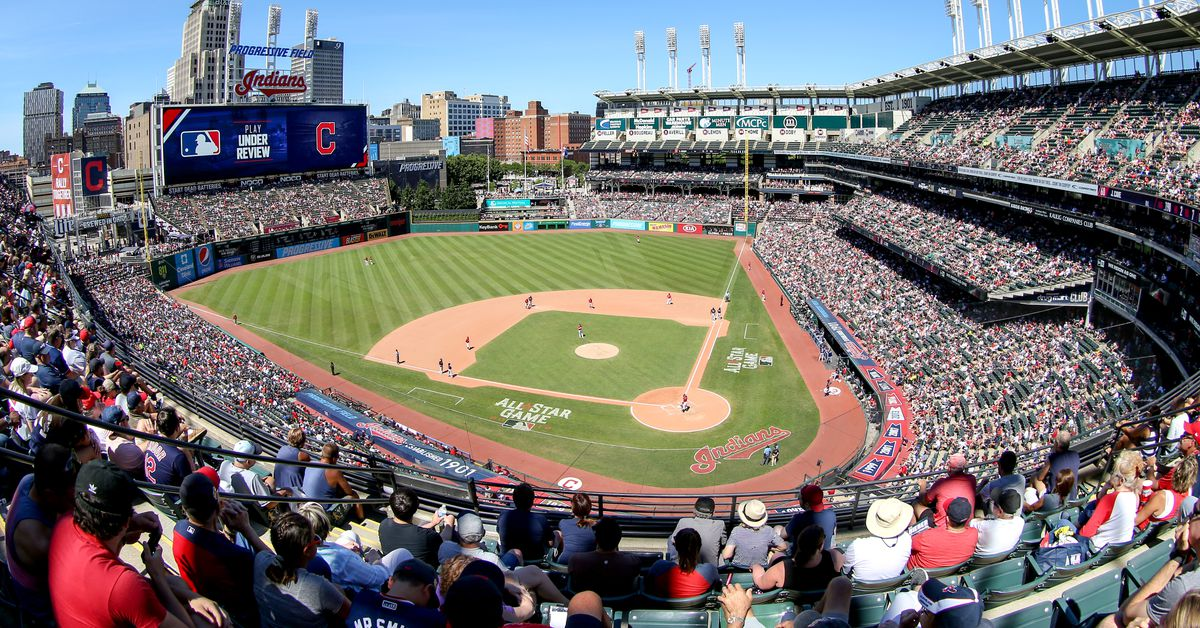 Alcs 2020 Schedule Indians 2020 schedule revealed   Let's Go Tribe