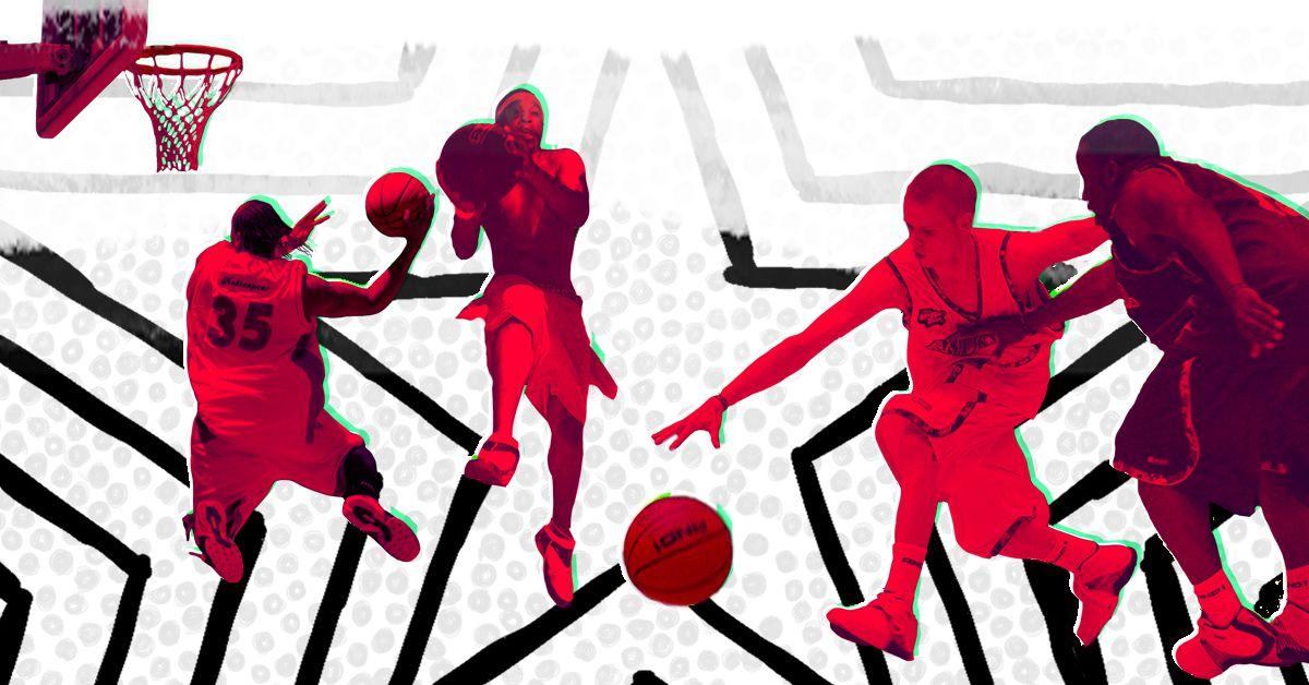 从AND1到Zion Williamson,篮球混音带的历史