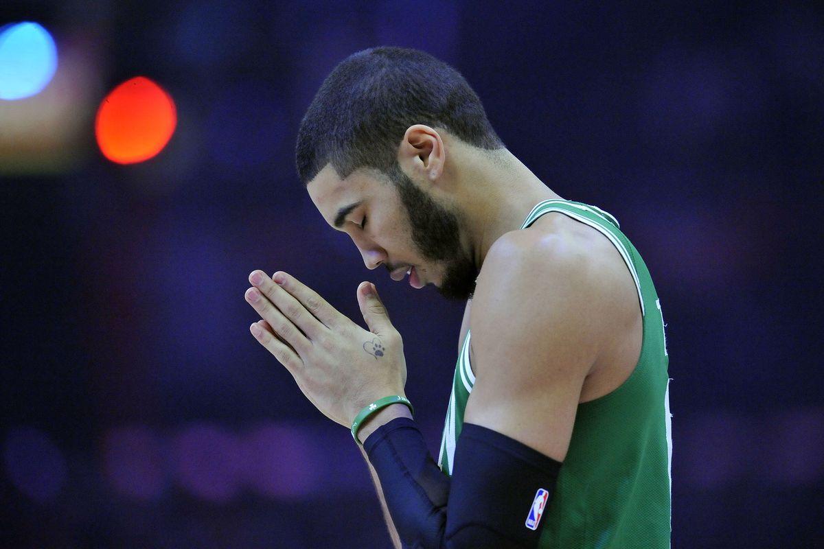 NBA: Boston Celtics at Los Angeles Clippers