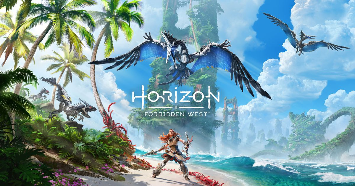 Sony to offer free Horizon Forbidden West PS4 to PS5 upgrade after criticism