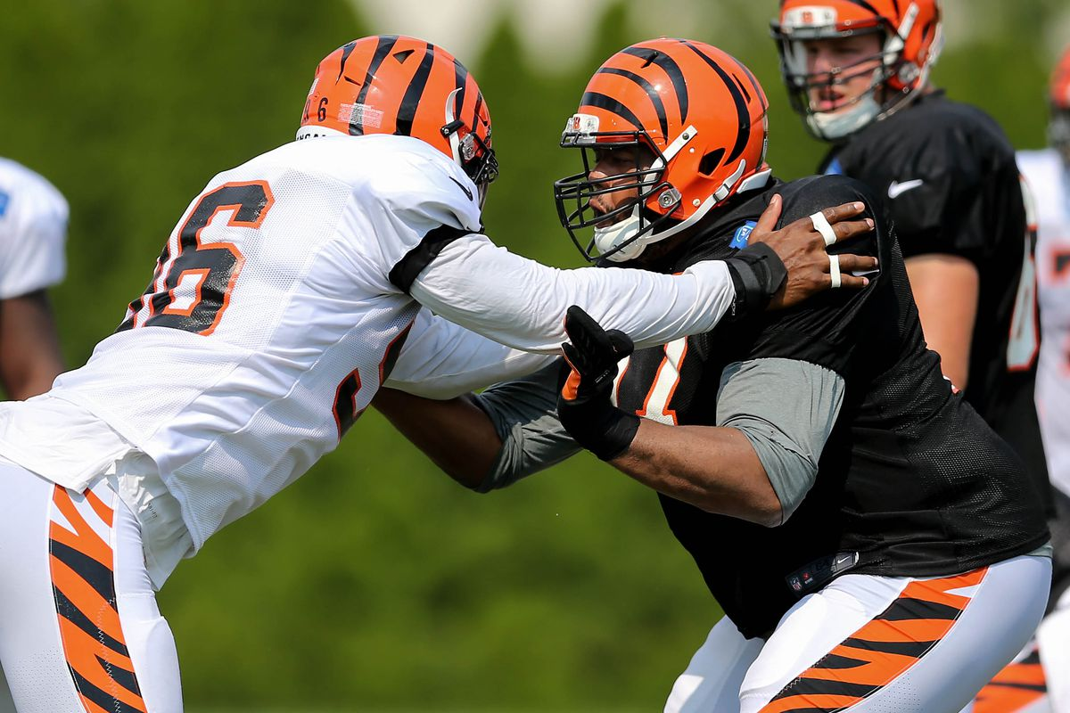 Bengals News (9/20): Head in the game