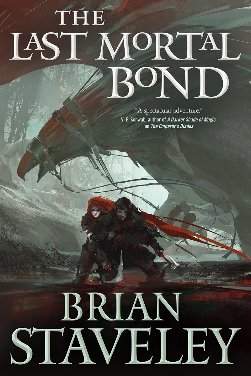The 11 best science fiction and fantasy novels of 2016 ...