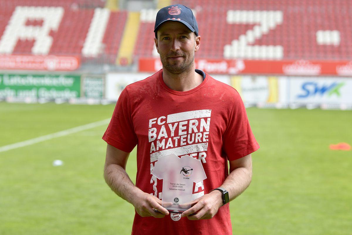 Bayern Campus Update Who S Next For Bayern Ii If Hoeness Leaves Mai Loaned Evina Sold U 19s Loan Celtic Wunderkind Joining Bayern Bavarian Football Works