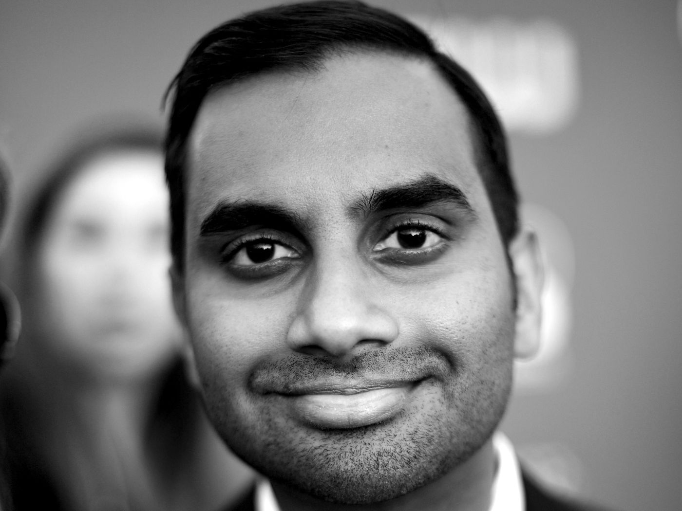 Aziz Ansari - Wikipedia