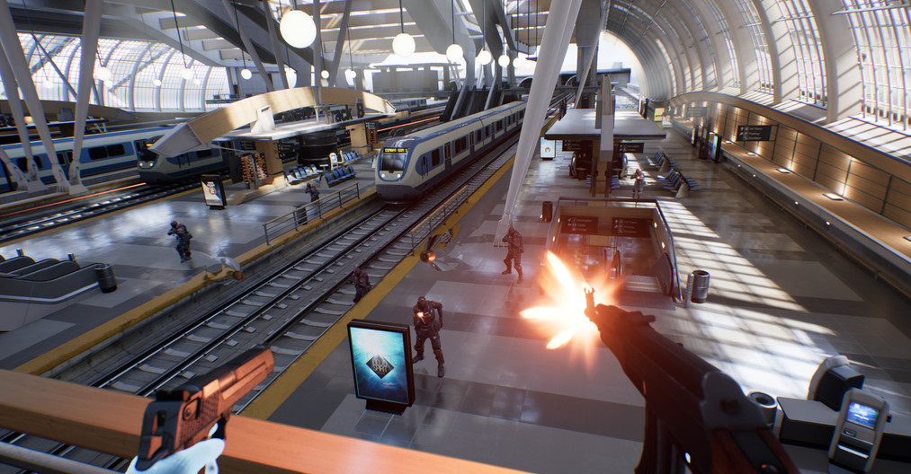 bullet train 3