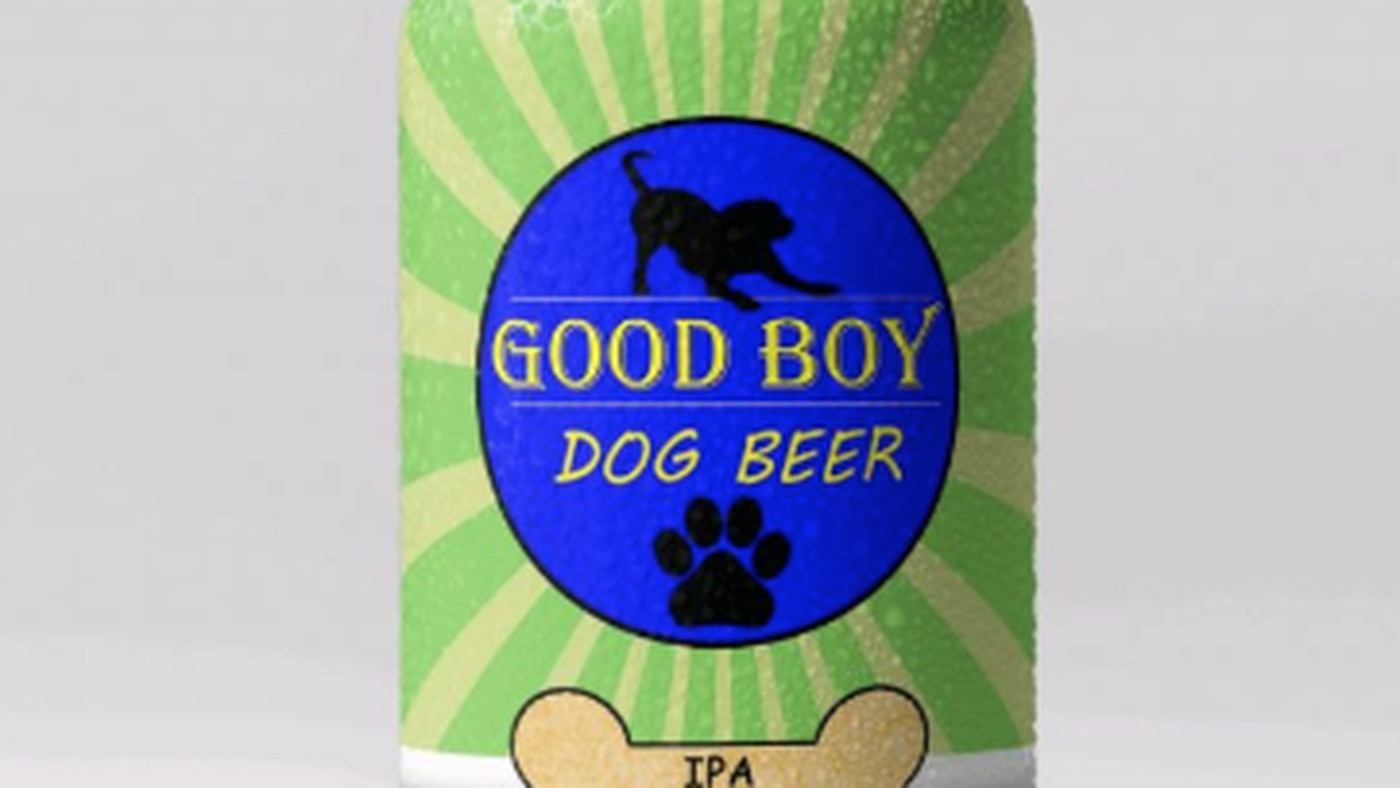 Dog Beer And Cat Wine So You Don't Have To Drink Alone This Weekend
